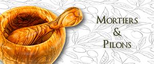 Mortiers&Pilons