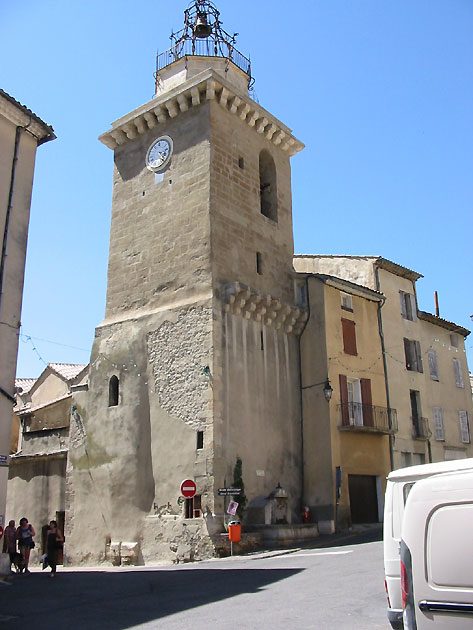 Photo Eglise De Nyons
