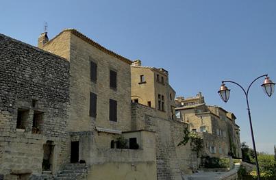 Castillon Du Gard Gard Provence