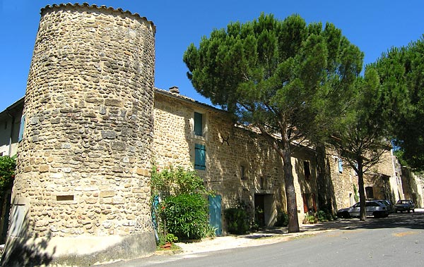 Richerenches Village Du Vaucluse