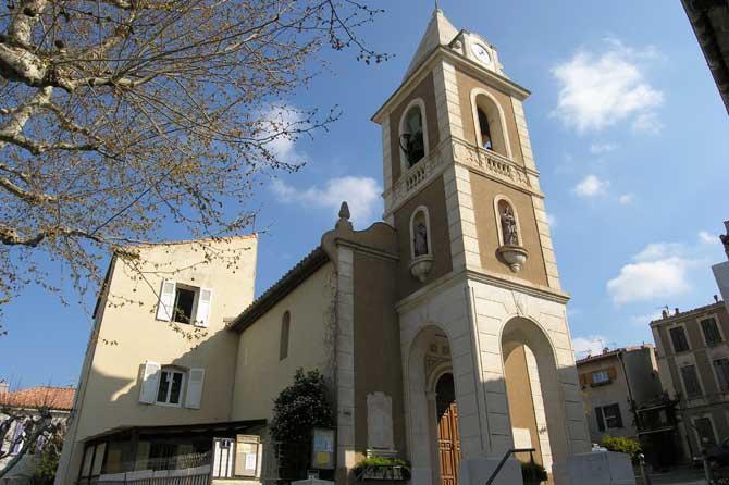 La Treille Quartier Village Visiter 13 Provence 7
