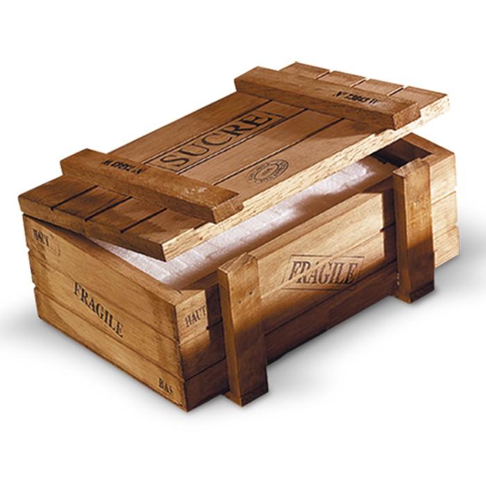 boite a sucre caisse bois natives deco provence aromes tendance sud