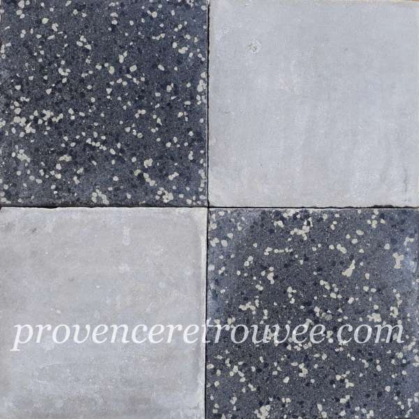 carreaux de ciment anciens authentiques