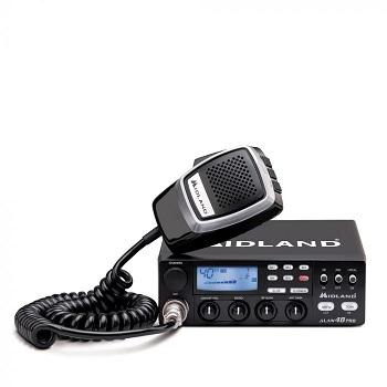 """Nuovo """"Midland Alan 48"""""""