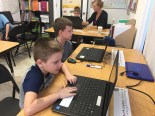 Learning to Code!