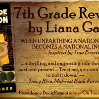 Providence Book Promotions Blog Tour Review: 7th Grade Revolution by Liana Gardner + Giveaway