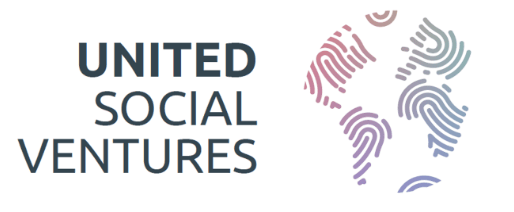 United Social Ventures Logo, provident teen mothers partners