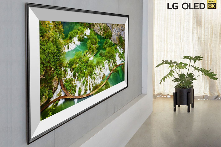 CES 2020: 8K TVs are coming, but do we really need them?