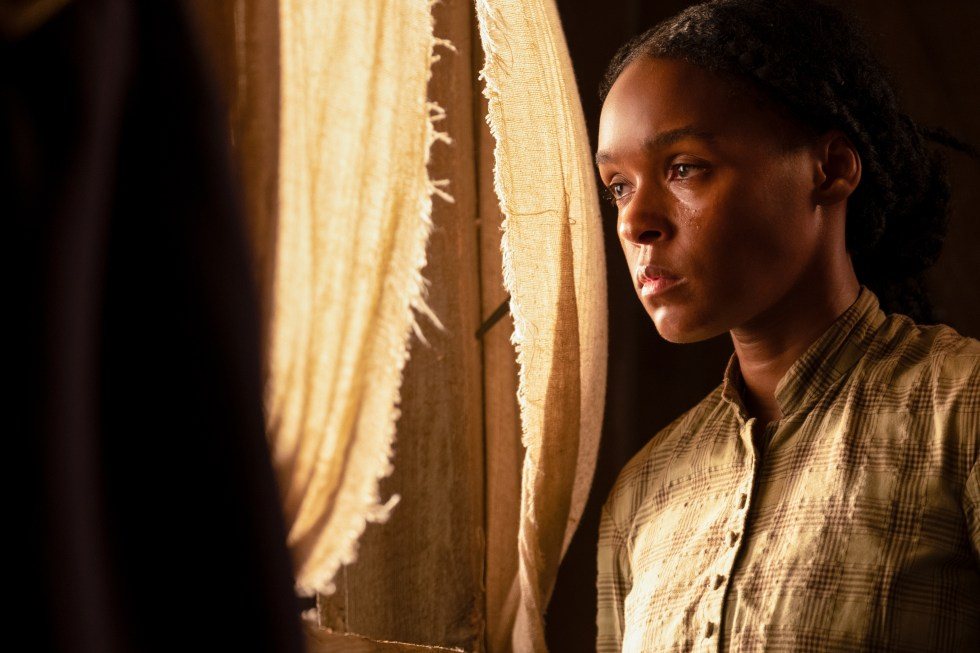 """ART OF THE CUT with John Axelrad, ACE and 1st AE Jared Simon on editing """"Antebellum"""" 20"""