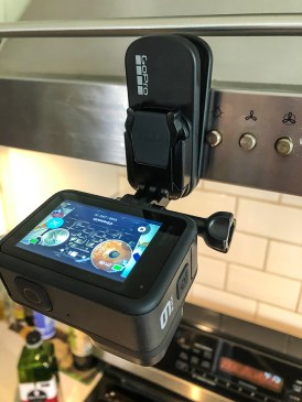 First Look: Hands-On with the GoPro HERO9 Black 17