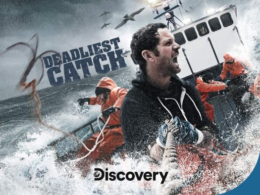 Art of the Cut Podcast with the editing team behind Deadliest Catch