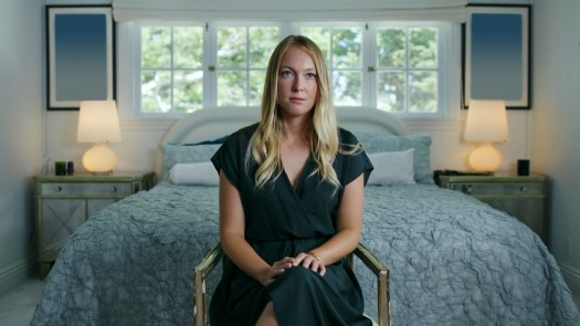 """ART OF THE CUT with editor Inbal B.Lessner, ACE on the Starz doc series, """"Seduced: Inside the NXIVM Cult"""" 16"""