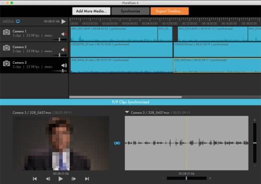 Review: DaVinci Resolve Speed Editor Part 2 - Multicam and Multi-camera Editing 44