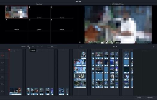 Review: DaVinci Resolve Speed Editor Part 2 - Multicam and Multi-camera Editing 39
