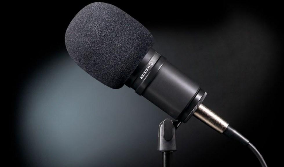 Review: Zoom ZDM-1 dynamic studio microphone or kit 32