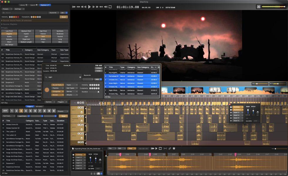 audio-design-desk