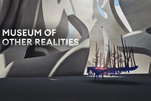 Cannes XR Virtual: a place to imagine and shape the future of movies