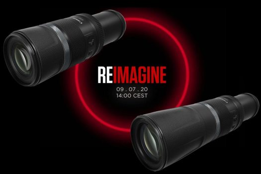 Canon re-imagines its lineup with 12 new products