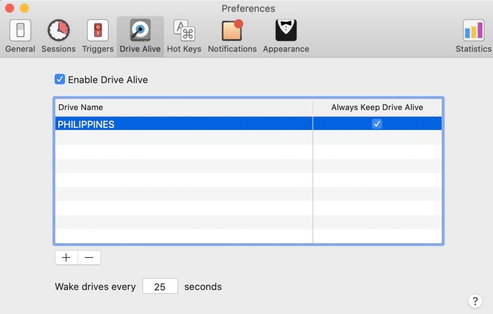 drive-alive