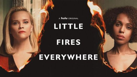 Art of the Cut Podcast little fires everywhere editing team