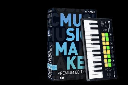 Music Maker 2020
