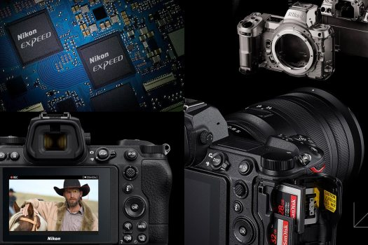 Nikon Z 7II and Z 6II offer advanced video capabilities 8