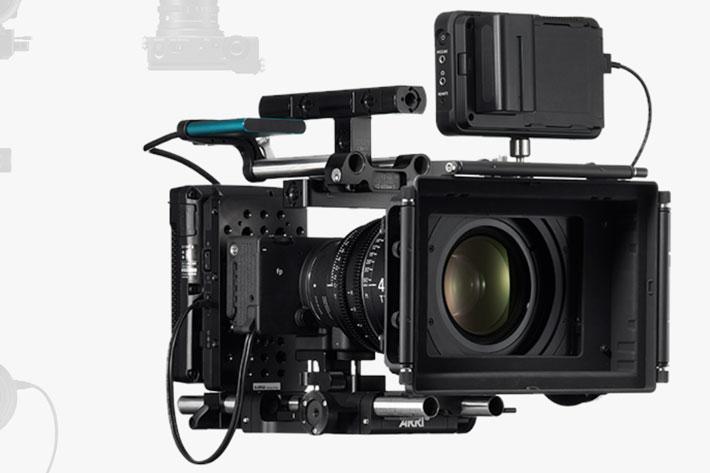 Sigma fp: Summer update brings CinemaDNG 120/100fps shooting