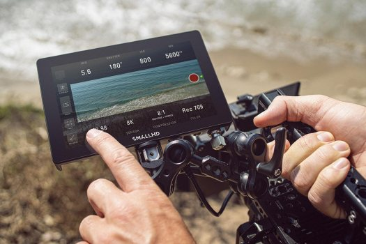 SmallHD Indie 7: a smart monitor for small budgets 2
