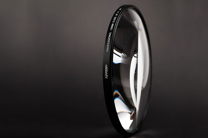 Tiffen introduces two new 138mm full field diopters for filmmakers