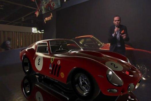 Viz Engine 4: the future of virtual studio sets and AR