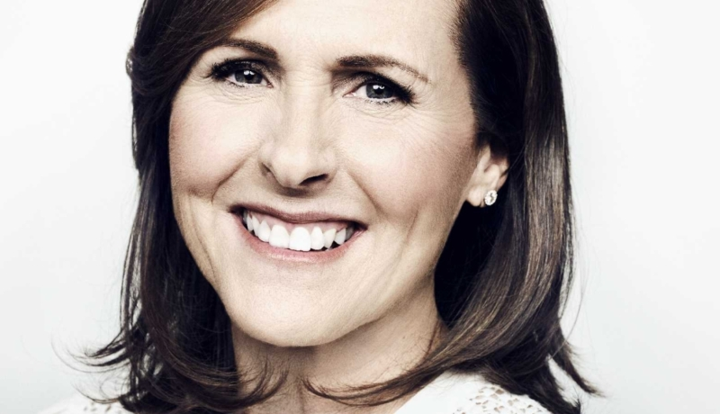 EXCELLENCE IN ACTING HONOREE: MOLLY SHANNON