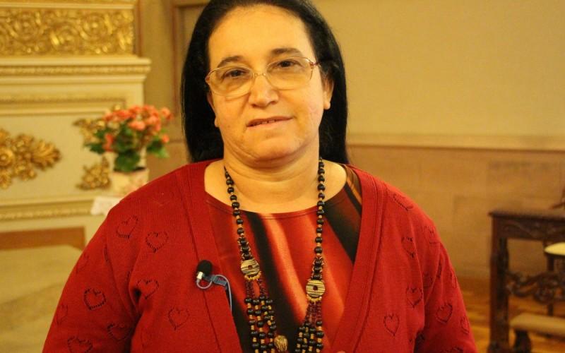 Vocação e Missão: Irmã Eurides Alves de Oliveira | Irmãs do Imaculado  Coração de Maria – Província Nossa Senhora de Guadalupe