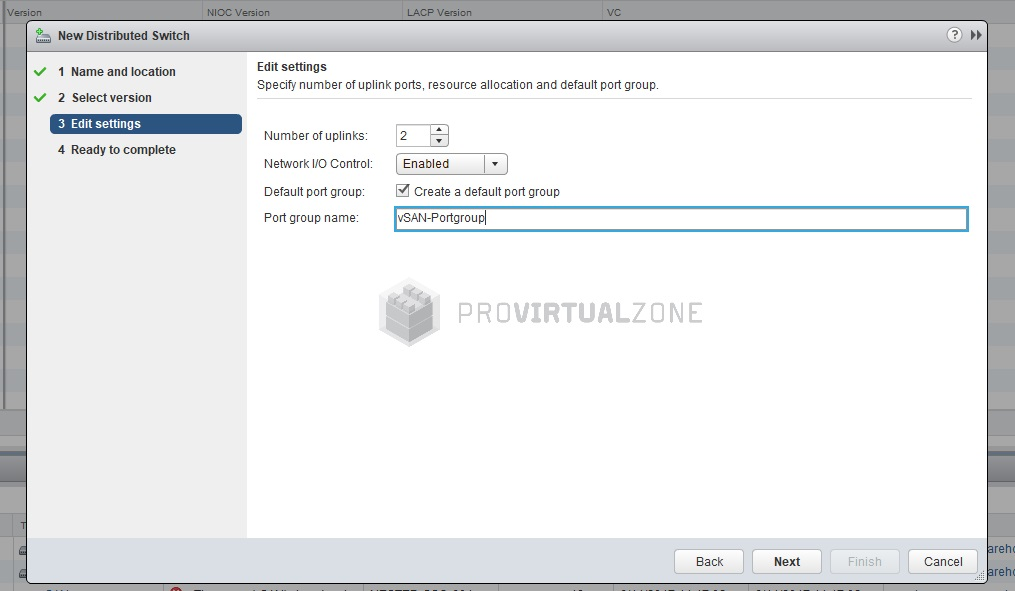 How to create a Nested VMware vSAN 6 6 environment - Part II