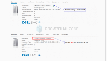 How to move your VMs from a dead ESXi host > ProVirtualzone