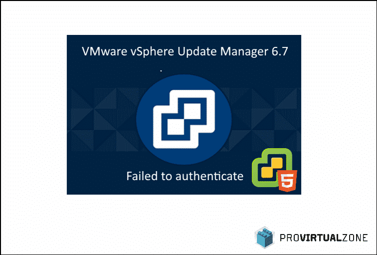 vcenter 6 7 upgrade