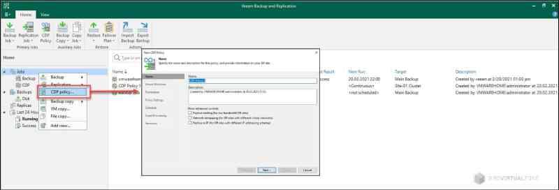Veeam Backup & Replication v11 is coming