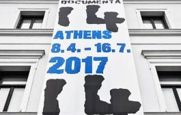 """Documenta 14 : When the """"antisystemic"""" System becomes postmodern."""
