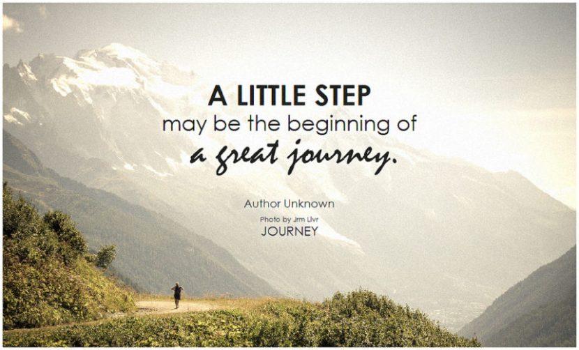 start, beginning, quotes