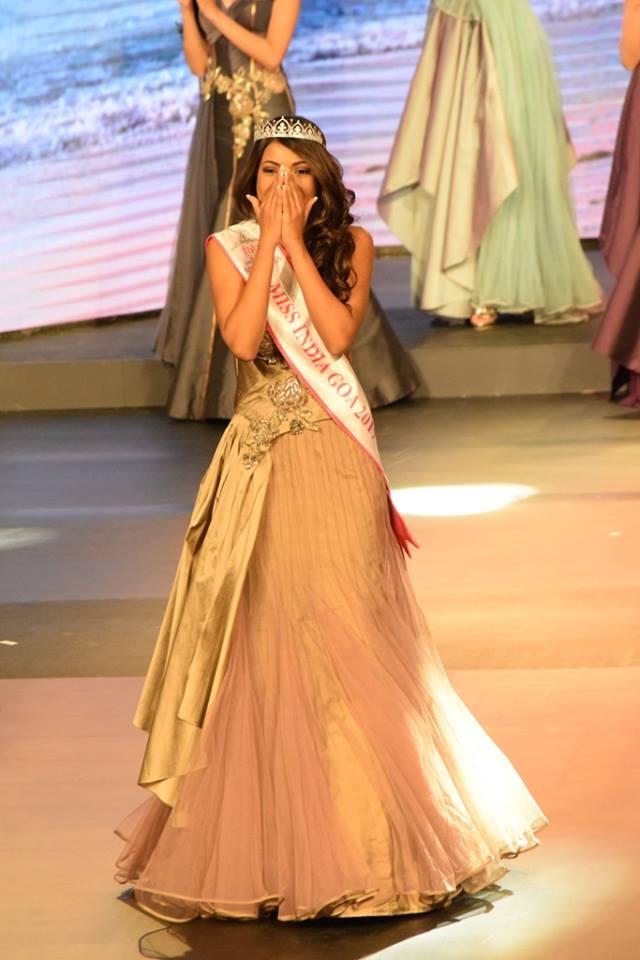 fashion, models, miss india 2017
