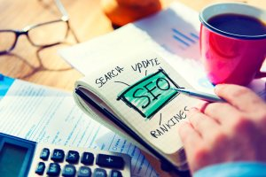 How to start an seo business