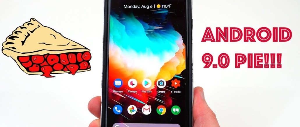 5 Hidden features of Android 9.0 pie