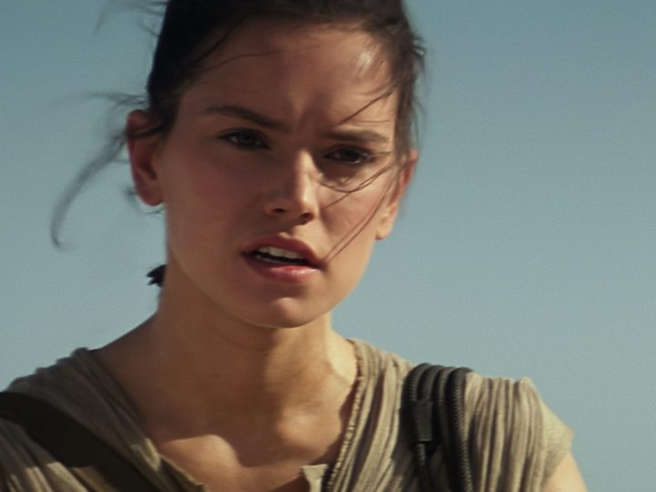 New female-focused Star Wars series could be coming to Disney Plus