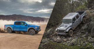 The best new trucks you can buy today