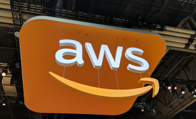 AWS launches Amazon AppFlow, its new SaaS integration service – TechCrunch