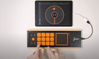 Joue targets novice musicians with its latest crowdfunded instrument – TechCrunch