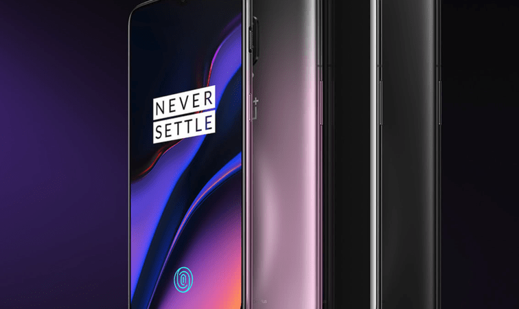 Get a new OnePlus 6T 128GB unlocked smartphone for just $299