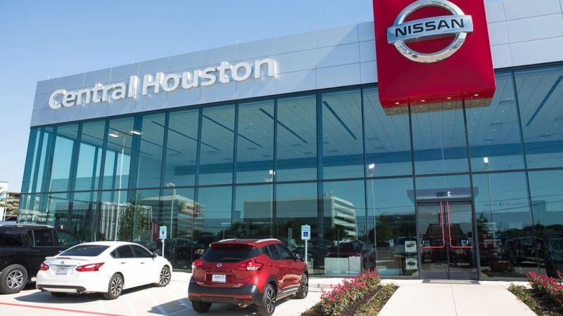 Nissan turnaround plan will end 14 models globally
