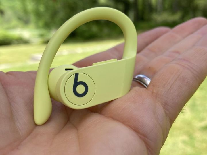 Beats Powerbeats Pro now available in four new striking color options