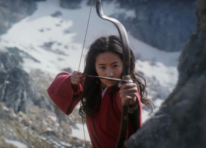 Mulan on Disney Plus: 'Exciting, vibrant, emotional'