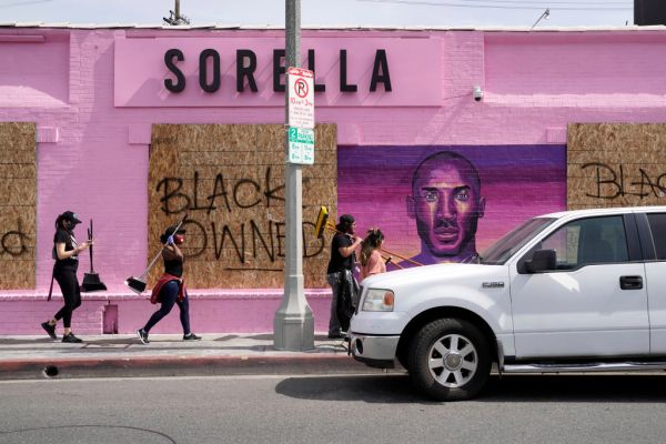 Silicon Valley can fight systemic racism by supporting Black-owned businesses – ProWellTech